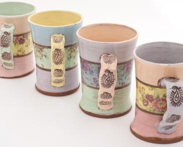 Confection Mugs